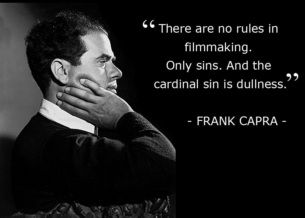 Wonderful quote from a great filmmaker | Quotes, Poems ...
