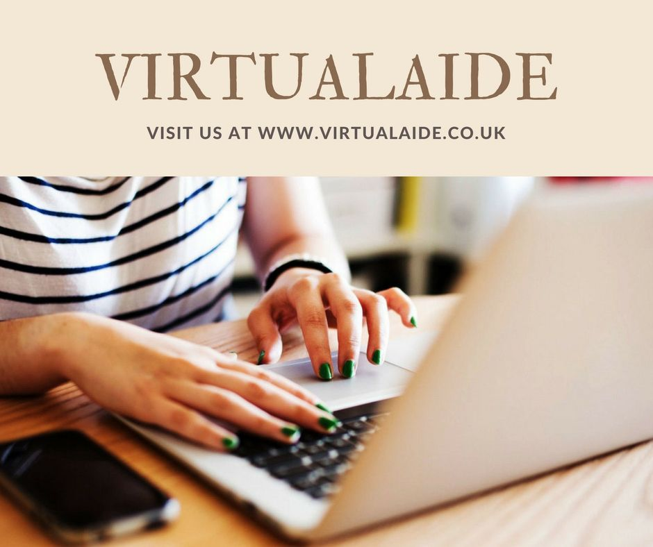 Pin by Michael Singh on Virtualaide Virtual assistant