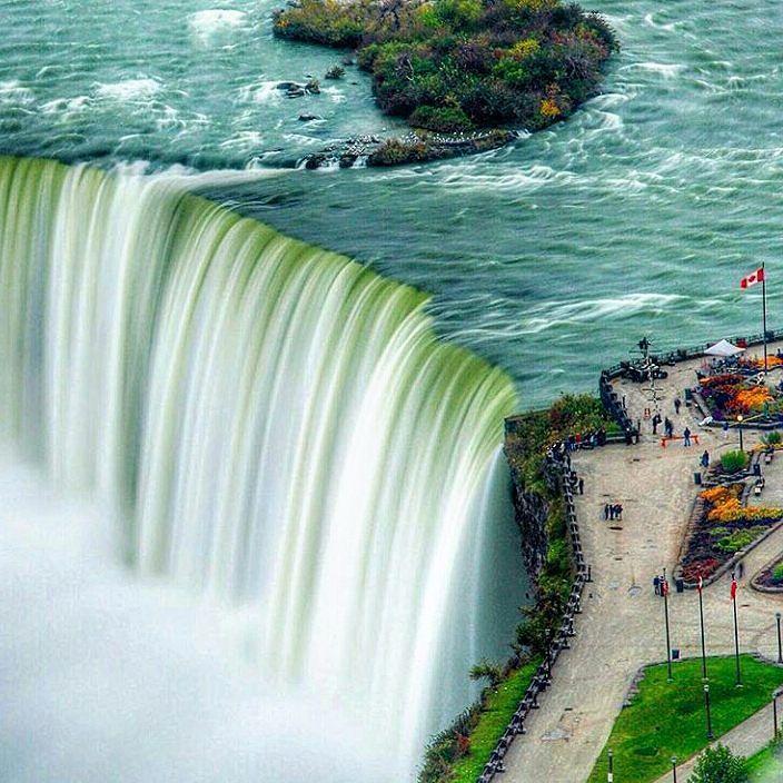 Niagara Falls  @alaa_oth by earthexclusive
