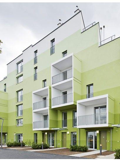 herzberg public housing alleswirdgut architektur