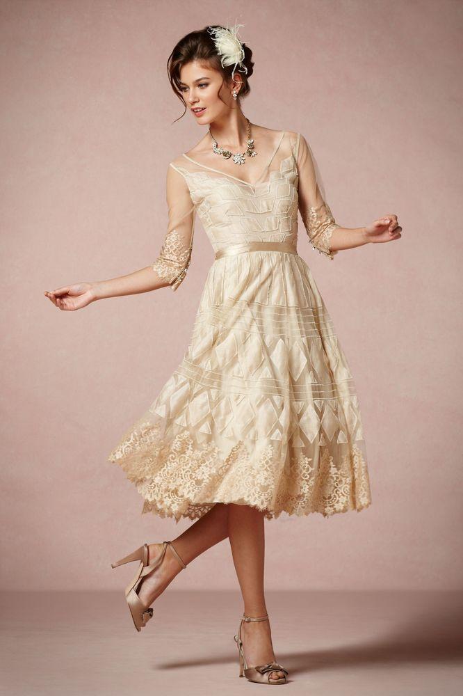 PHOTOS: 10 Fabulous \'50s-Inspired Gowns   Traje para novio, Para ...