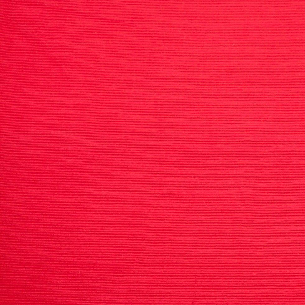 Rag & Bone Lollipop Red Textured Cotton Woven Fabric by the Yard   Mood Fabrics