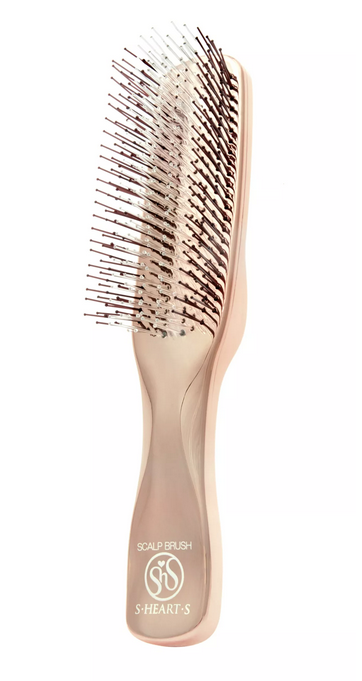 Why Washing My Hair With A Scalp Brush Was The Best Idea I Ever