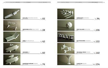 architecture portfolio table of contents Google Search