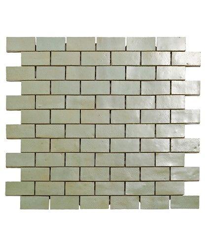 Miele Sage Green Brick