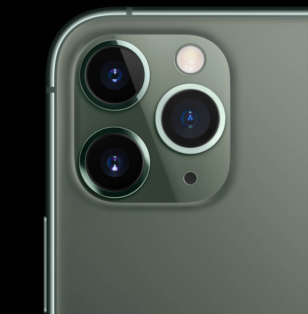 How To Take Stunning Photos With Your iPhone 11 Camera