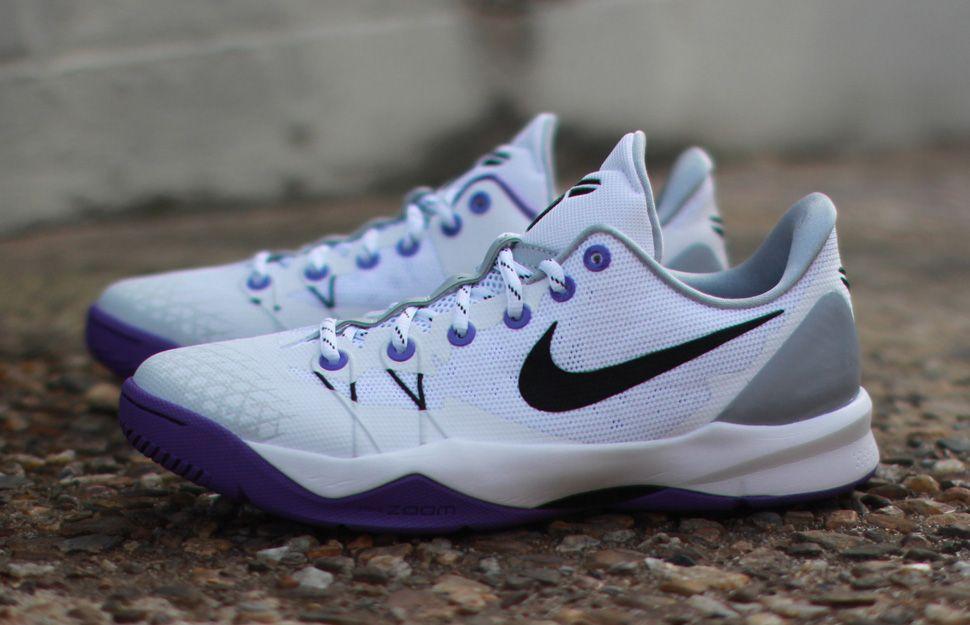 5a74bfe29e01e Nike Kobe Venomenon 4  Court Purple
