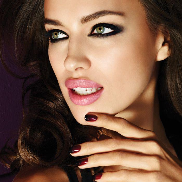 Модный макияж косметикой avon купить в украине косметику доктор хаушка