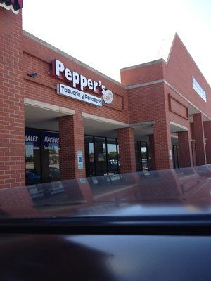 Pepper S Cafe Mexican Food Mesquite Tx