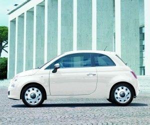 Fiat 500 trims