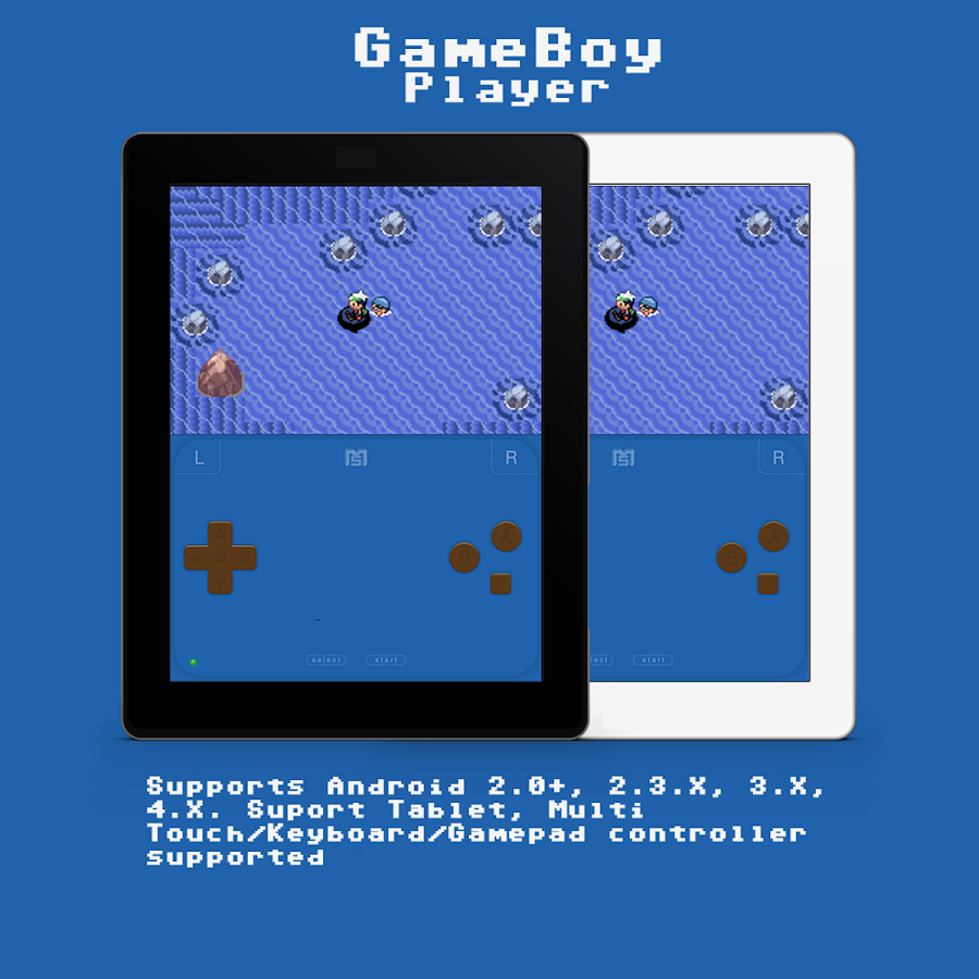 A.D Gameboy Color Emulator Android Apps on Google Play