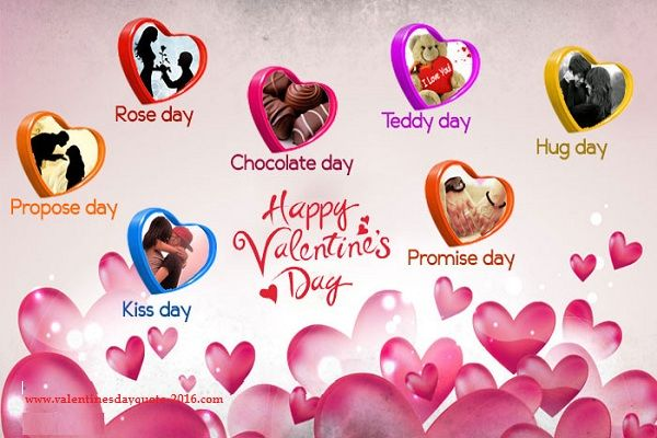 Happy Valentines Day Celebrations Important Events And Dates