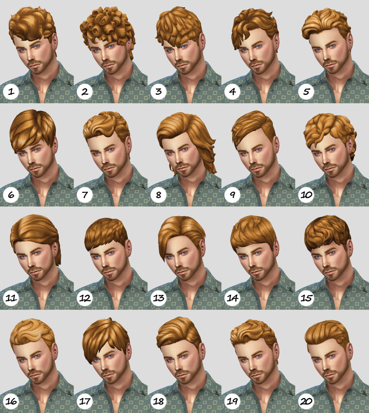 Sim dump part 1 by andromedasims sims 3 downloads cc caboodle.