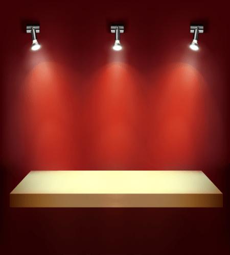 تصميم لوحة جدارية ديكور مع اضاءة جميلة تحميل مباشر Design Business Icons Vector House Design