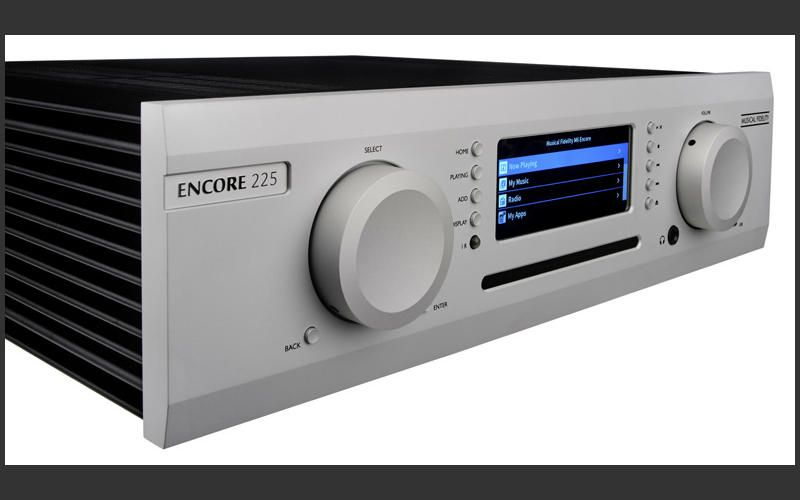 Musical Fidelity M6 Encore 225 review | What Hi-Fi?