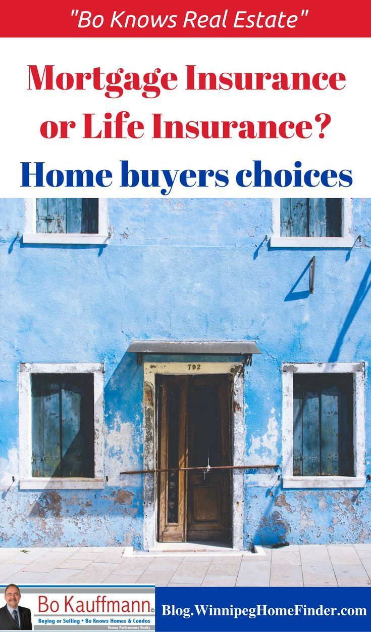 Mortgage Insurance Or Life Insurance Which Is Better For