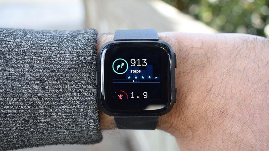 10 essential Fitbit Versa tips and tricks Smart watch