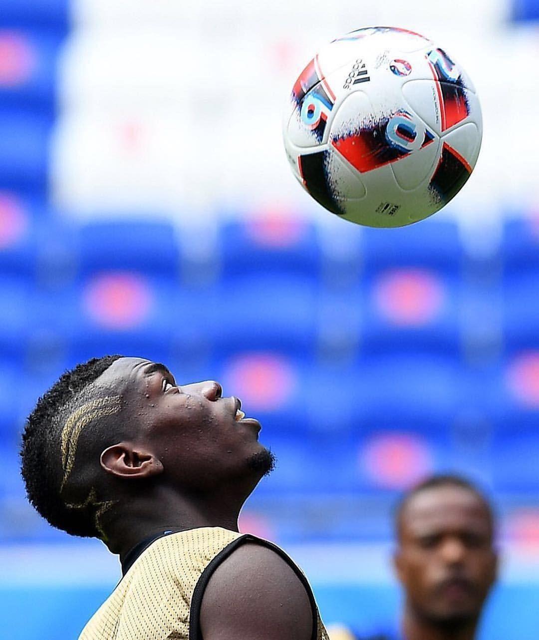 Épinglé sur Paul Pogba