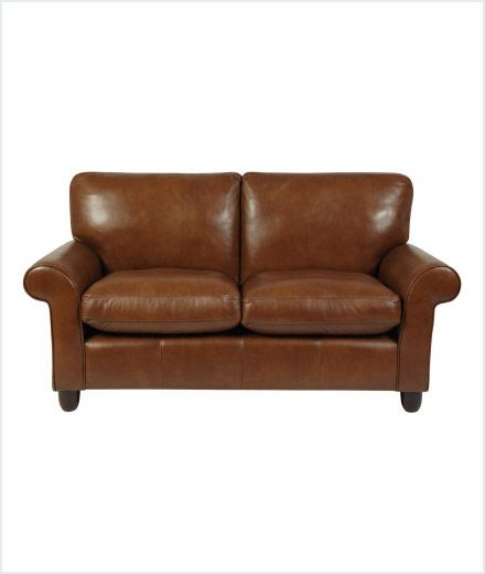 Leather Sofa Range At Laura Ashley Abingdon Leather Sofa Bed