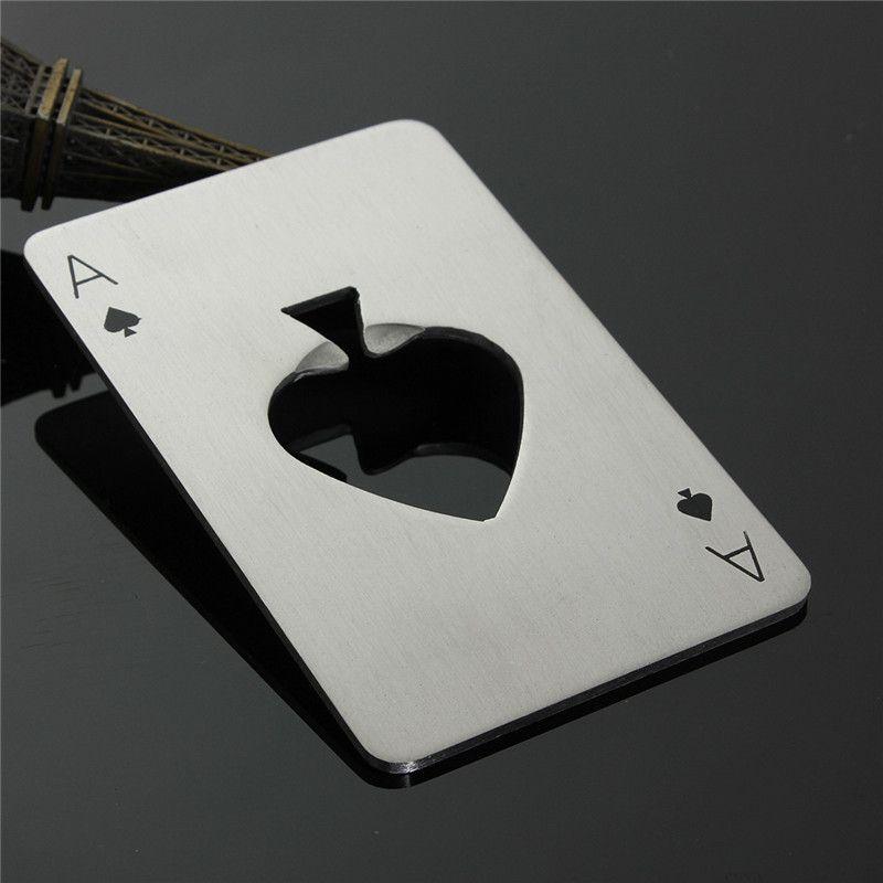Llavero con cuchara Ace of Spades