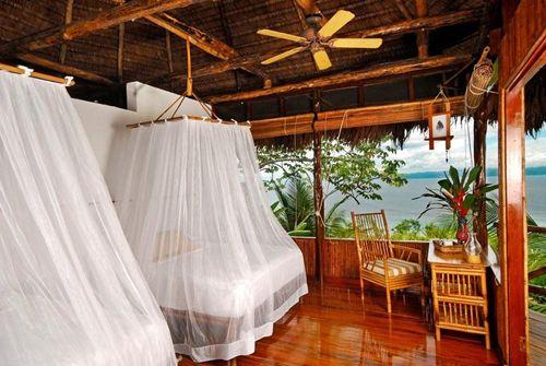 10 Most Incredible Luxury Eco Lodges Rio Hotel Eco Lodge Costa Rica Costa Rica