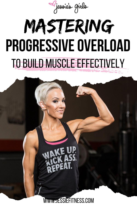 Strength Training for Women: How to Do Progressive Overload