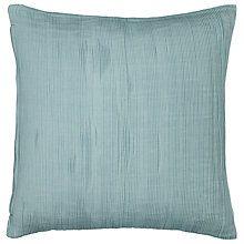 buy john lewis ribble cushion harbour blue online at. Black Bedroom Furniture Sets. Home Design Ideas