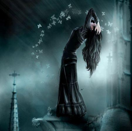 Ophelia's Dream - All Beauty Is Sad