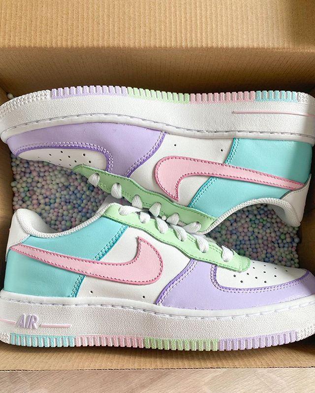 Épinglé sur Sneakers pour Femme
