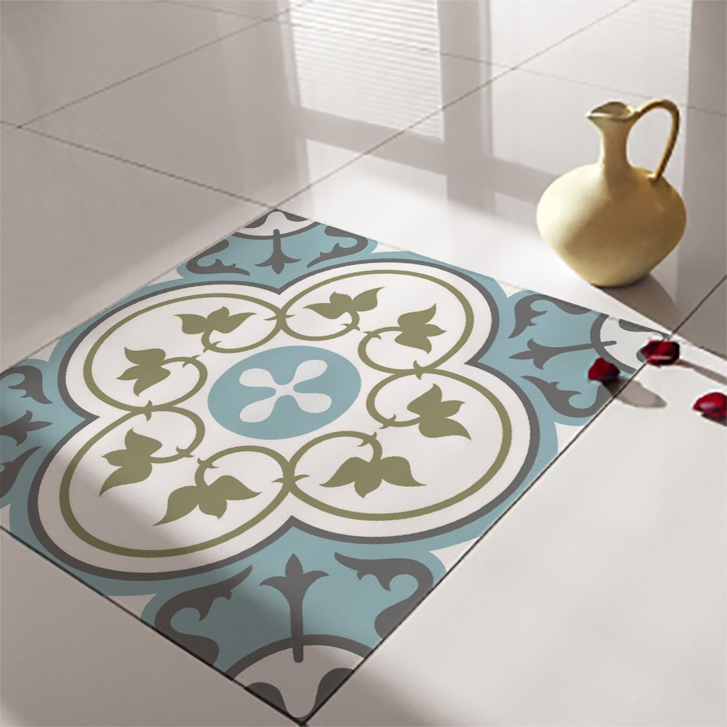 Self Adhesive Tile Transfers Tile Design Ideas