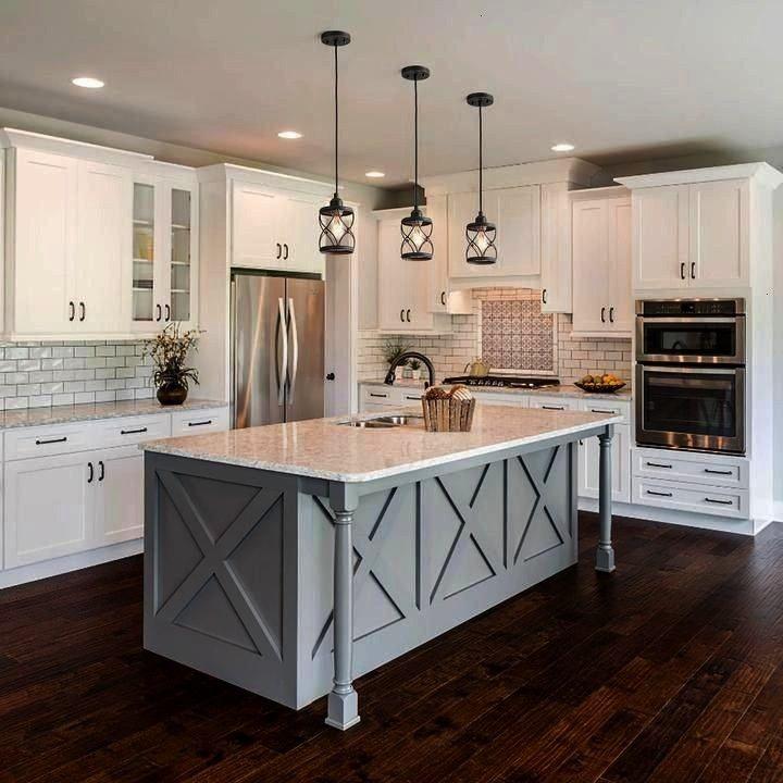 PendantcageMini Cage Pendantcage Florida Kitchen Design with wood floors granite countertops and custom cabinet design ideas Florida Tile Home Collection Wind River Beige...