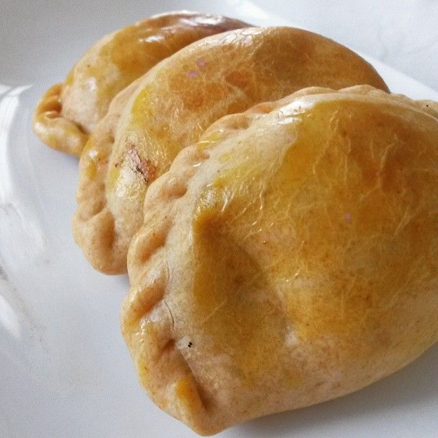 Homemade Empanadas