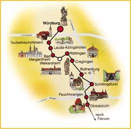 Wir Heiraten Reichsgraf Von Ingelheim Good Drive Romantic Road Rothenburg