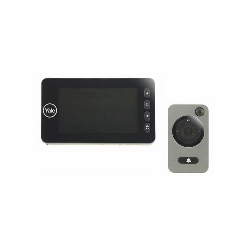 Microviseur Premium Judas Numerique Camera Infrarouge