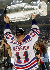 The greatest memories I have with my father was the 1994 Stanley cup  playoff run. We went to almost every game that playoff year and it for once  ended with ... 2a9d74065