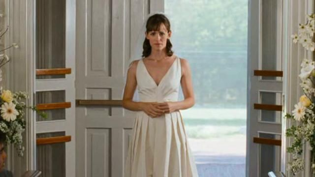 Jennifer Garner In The Invention Of Lying But This Simple Dress