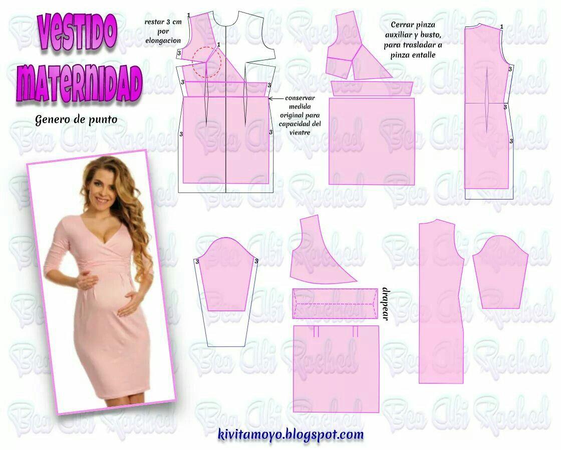 Платье для будущих мкм | costu | Pinterest
