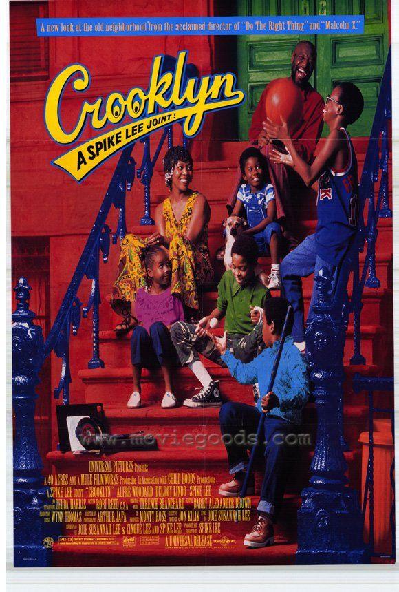 crooklyn free movie