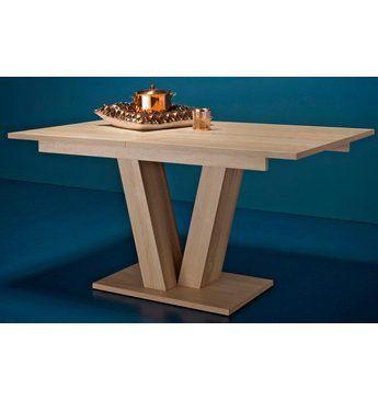 Steinhoff Esstisch, Breite 140 oder 160 cm Jetzt bestellen unter
