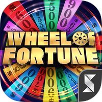 Wheel of Fortune Show Puzzles by Scopely Wheel of