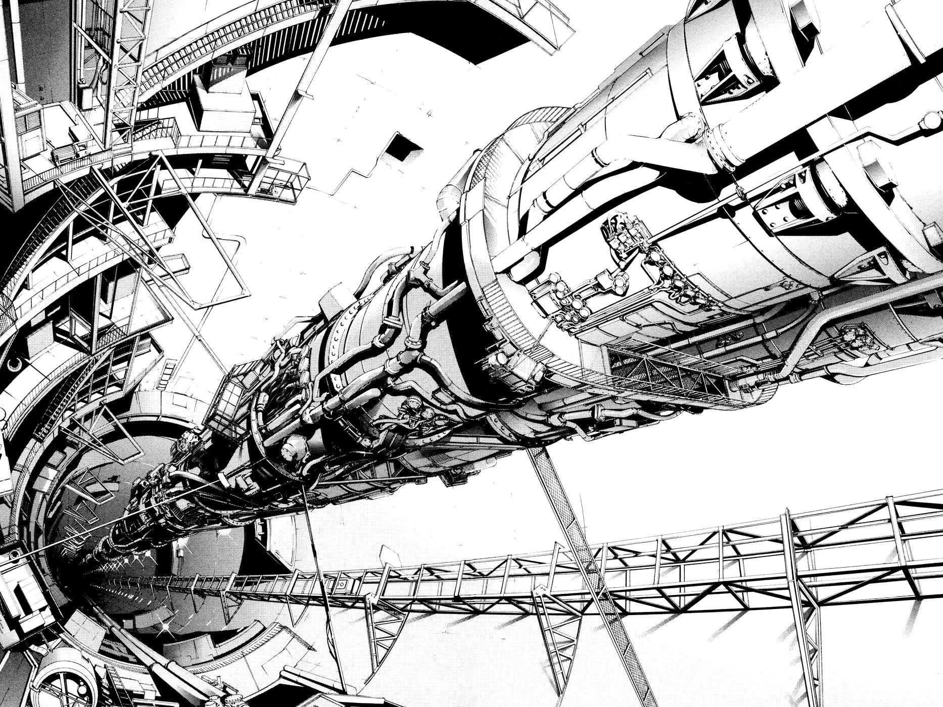 Air Gear: Works of oh! great - Minitokyo