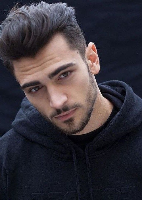 22 Stylish Classic Mens Hairstyle Ideas 2018 2019 Classic Mens Hairstyles Mens Hairstyles Short Mens Hairstyles