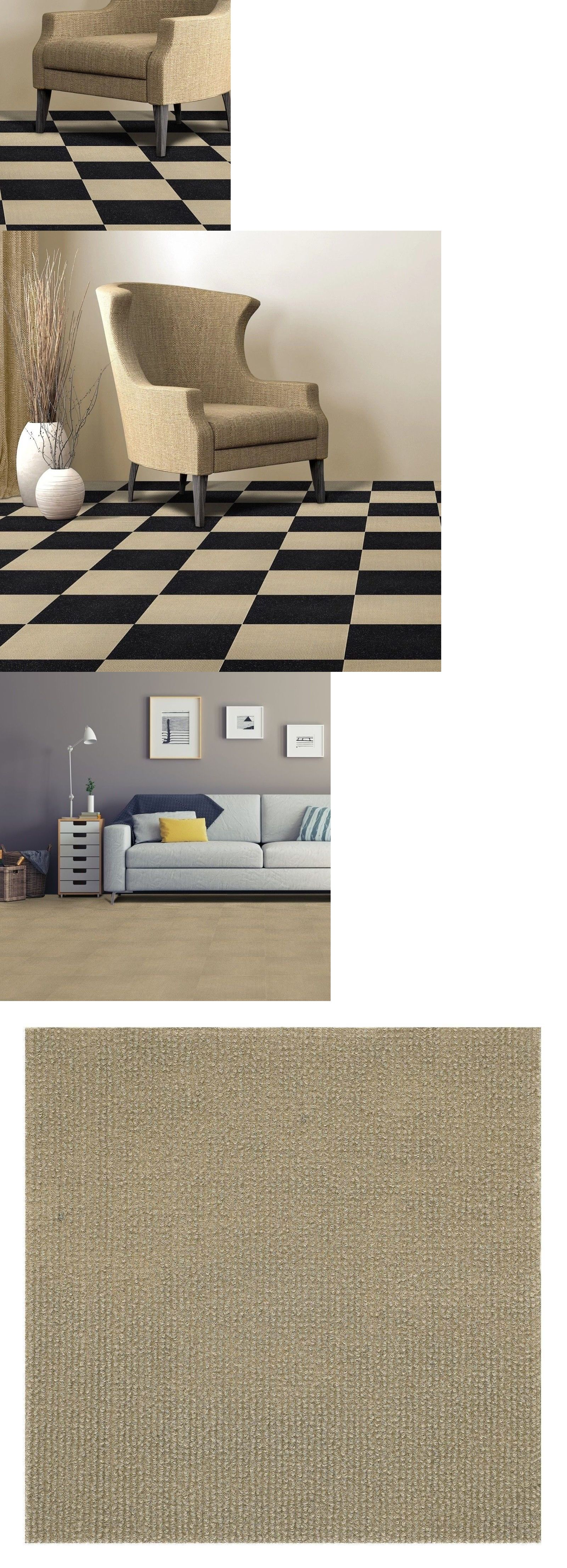 Carpet Tiles 136820 Carpet Tiles Peel And Stick Self Adhesive Mat