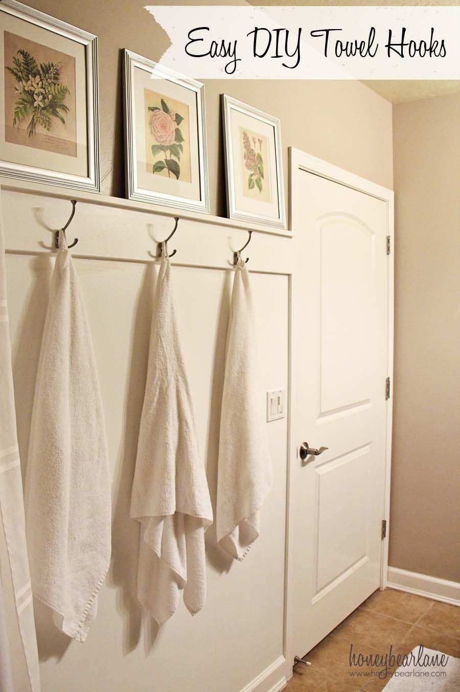 Photo of Bathroom Makeover Reveal – Honeybear Lane