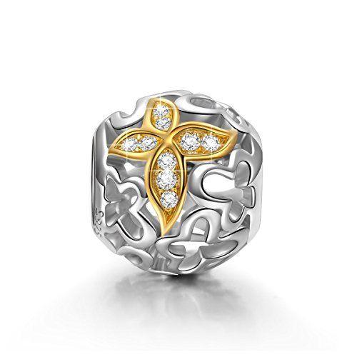 NINAQUEEN 925 Sterling Silver Butterf…