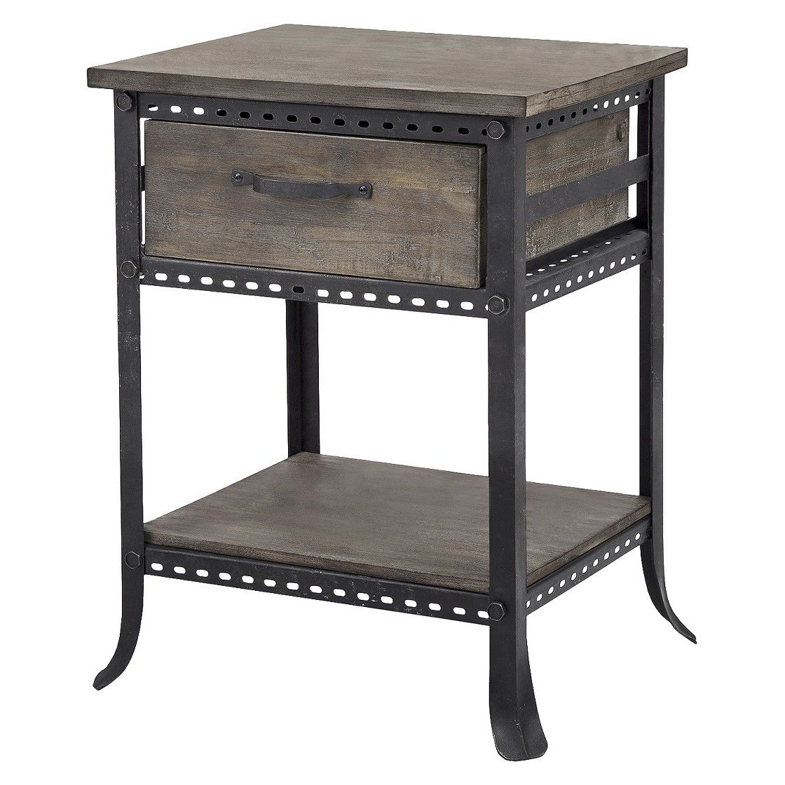 Cirque End Table - Grey, End Table | Gray, Greys online and Bedrooms