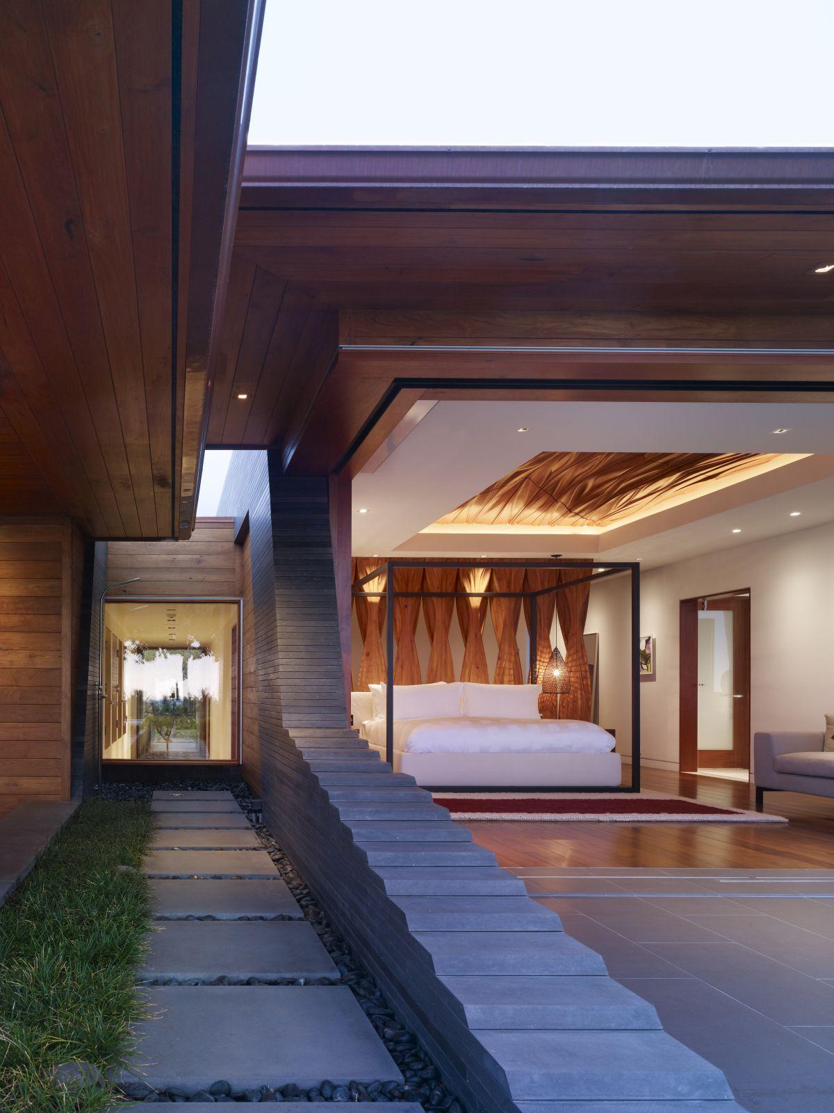 The Kona Residence by Belzberg Architects The Kona Residence by ...