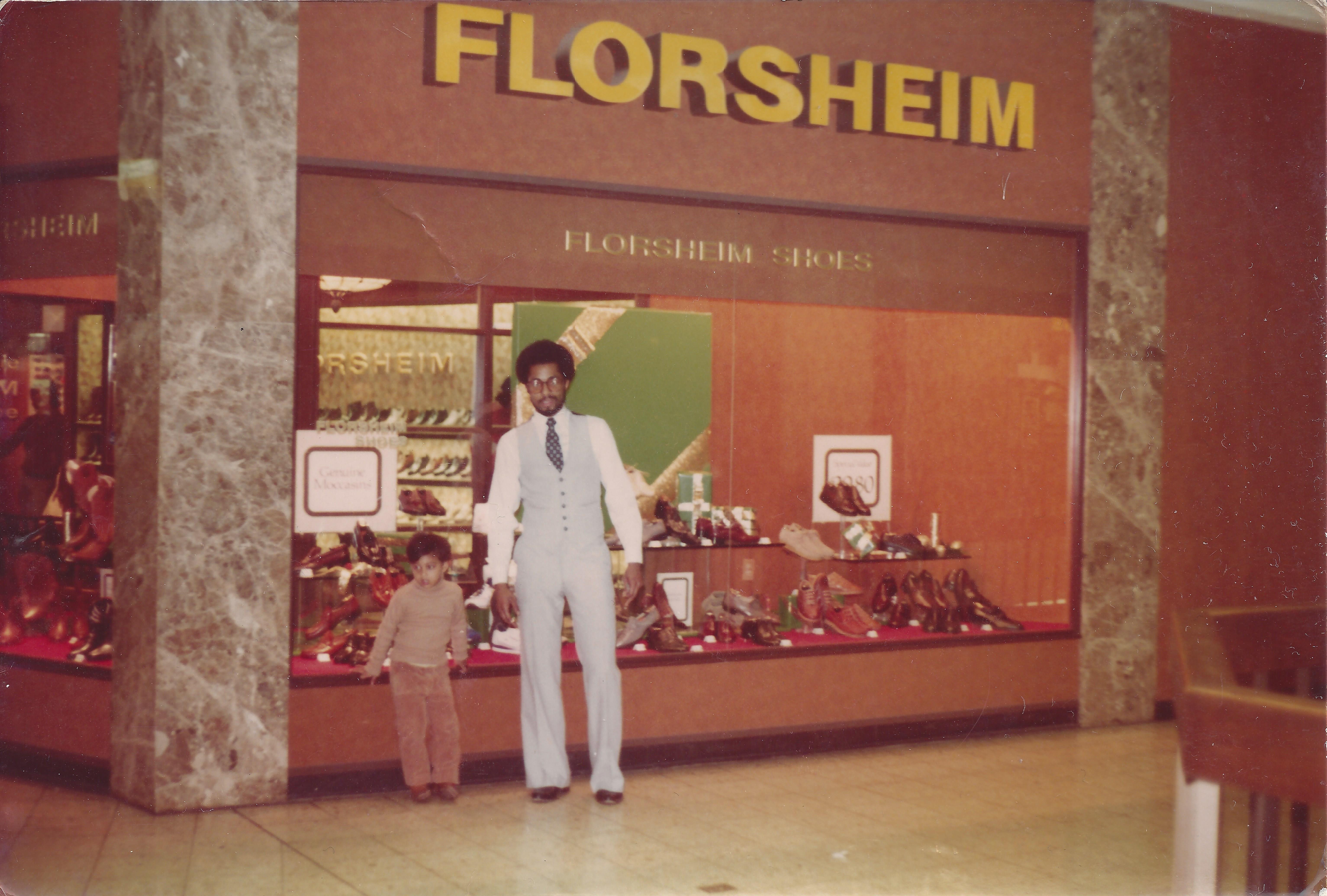 Florsheim Shoe Stores In Los Angeles