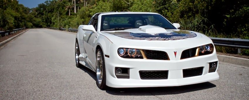 2015 Pontiac Firebird  Price and Release date  CARS  Pinterest