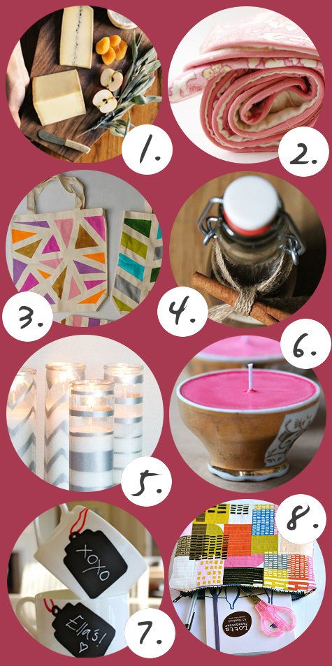 Beautiful Fun Homemade Christmas Gift Ideas Part - 14: DIY Christmas Gift Ideas That Donu0027t Suck - Homemade Christmas Gift Ideas  That You